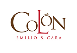 emilio and cara colon logo
