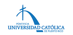universidad catolica of puerto rico logo