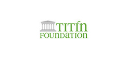 titin foundation