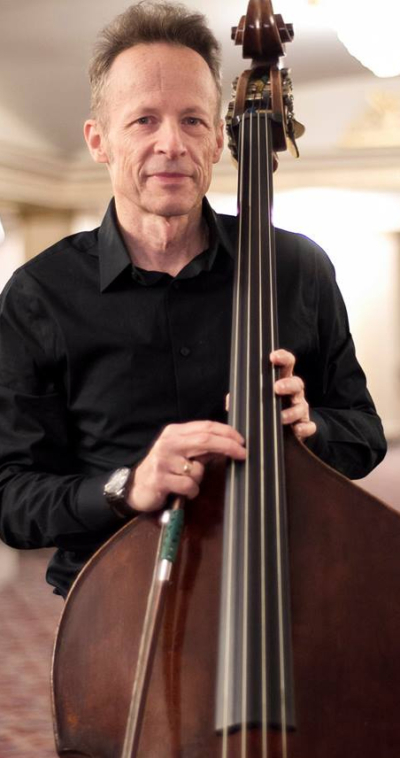 james vandemark bass player with the icopr