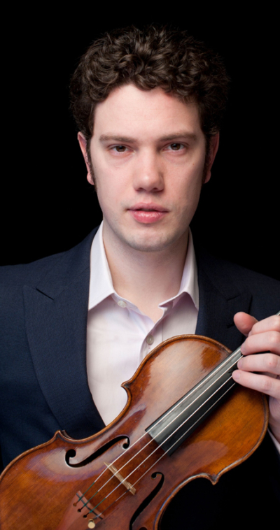 john vaida violin player icopr