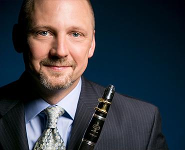 Jonathan gunn clarinet