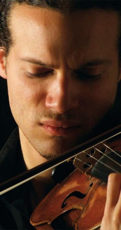 romuald grimbert barre violin player icopr