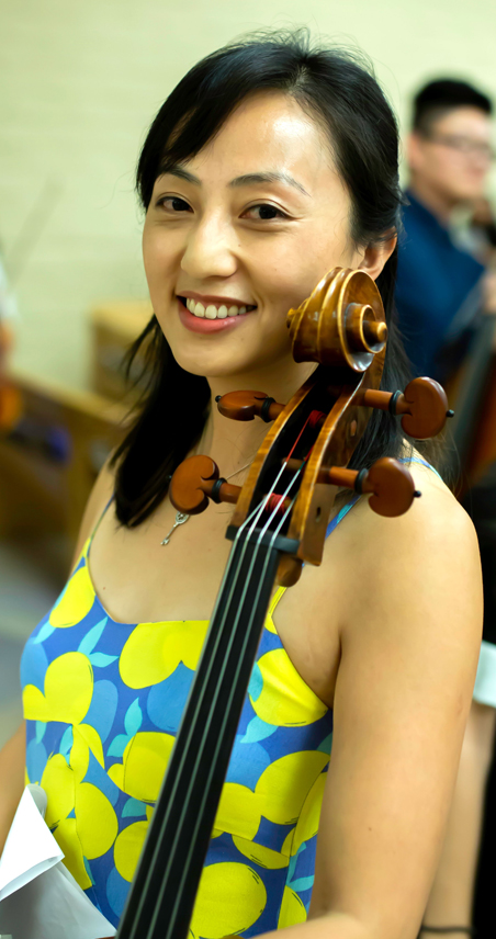 diana wuli international chamber orchestra of puerto rico