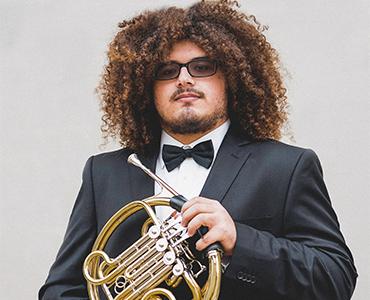 carlos albertorio french horn