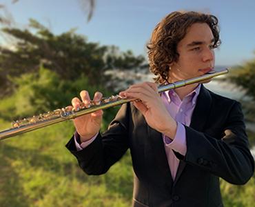 johnatan torres flute player