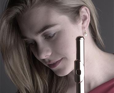 mindy heinsohn flute player