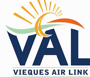 vieques air link logo